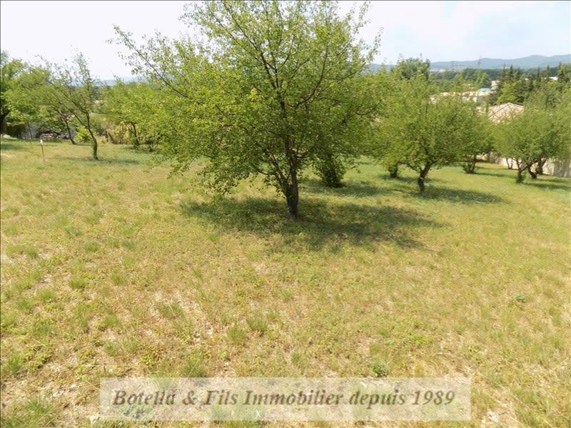 Verkauf grundstück Barjac 79000€ - Fotografie 3