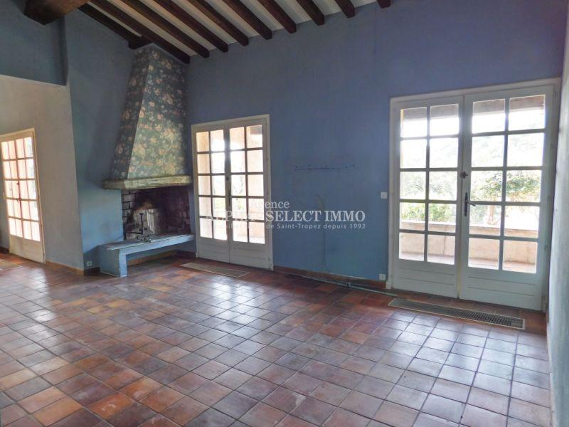 Vente maison / villa Grimaud 490000€ - Photo 3