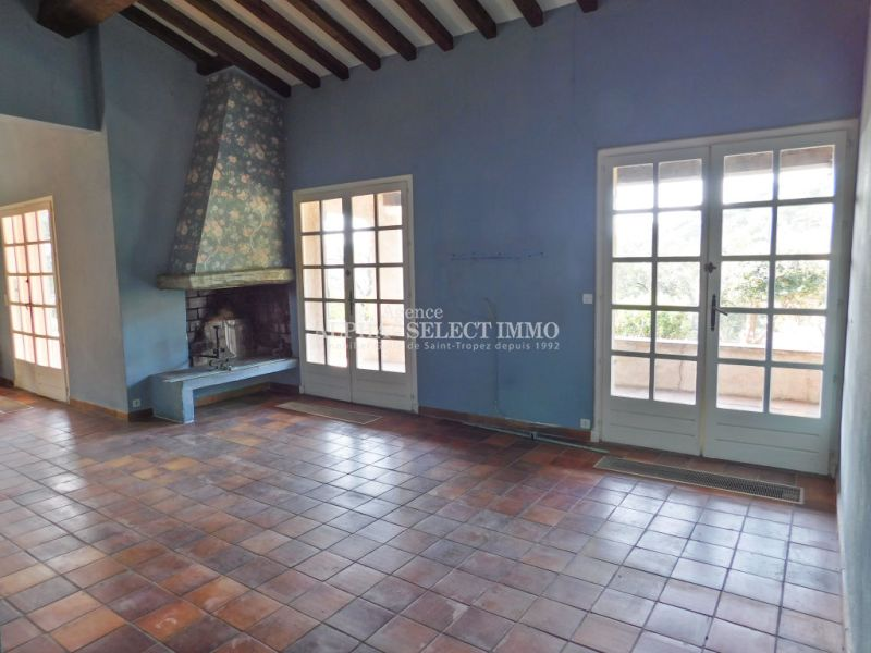 Sale house / villa Grimaud 490000€ - Picture 3