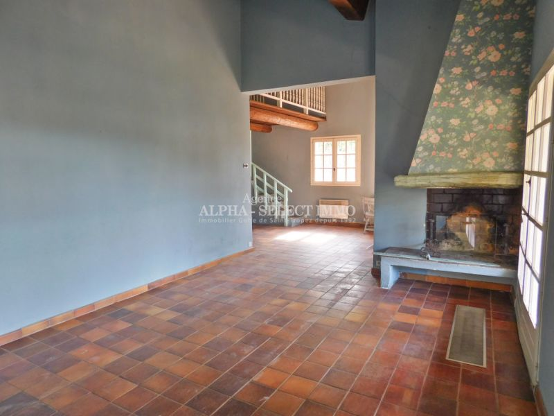 Sale house / villa Grimaud 490000€ - Picture 4