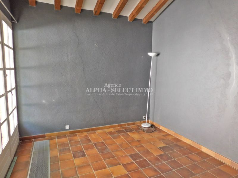 Vente maison / villa Grimaud 490000€ - Photo 7