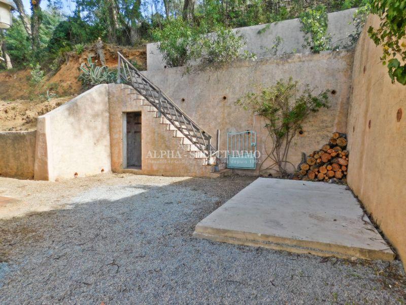 Sale house / villa Grimaud 490000€ - Picture 9