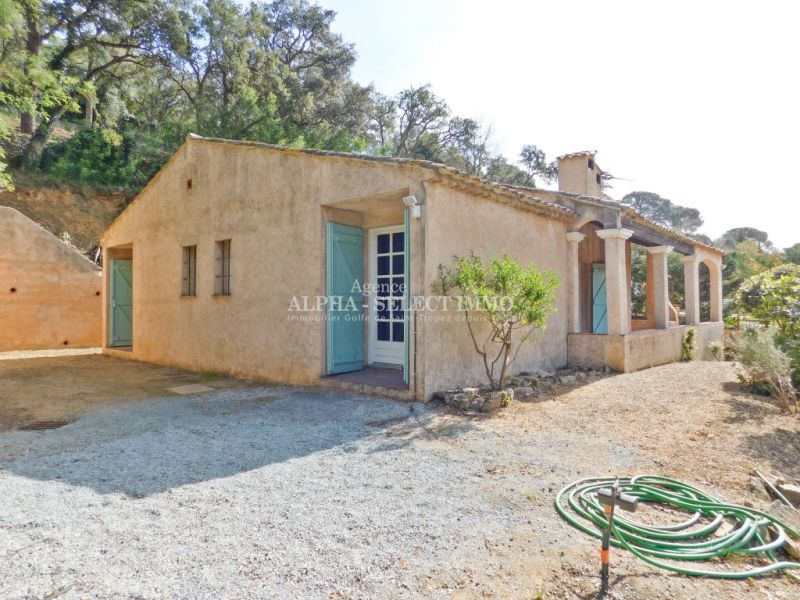 Vente maison / villa Grimaud 490000€ - Photo 10