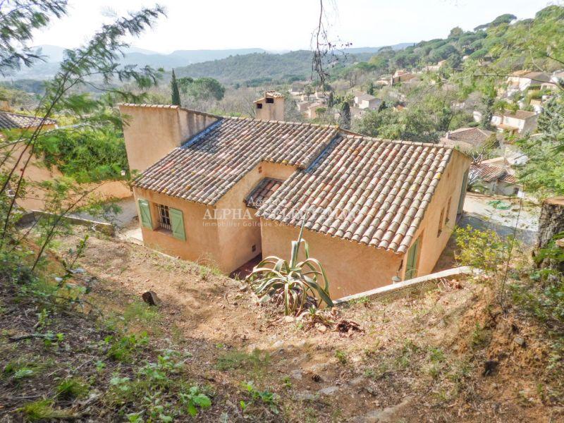 Vente maison / villa Grimaud 490000€ - Photo 11