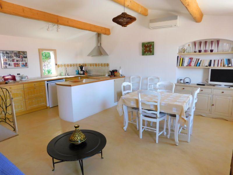 Maison Grimaud 4 pièce(s) 75 m2