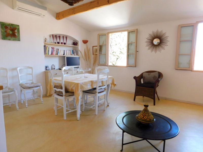 Sale house / villa Grimaud 420 000€ - Picture 3