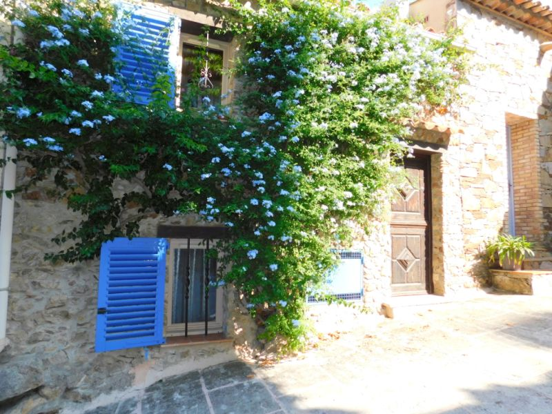 Vente maison / villa Grimaud 420000€ - Photo 8