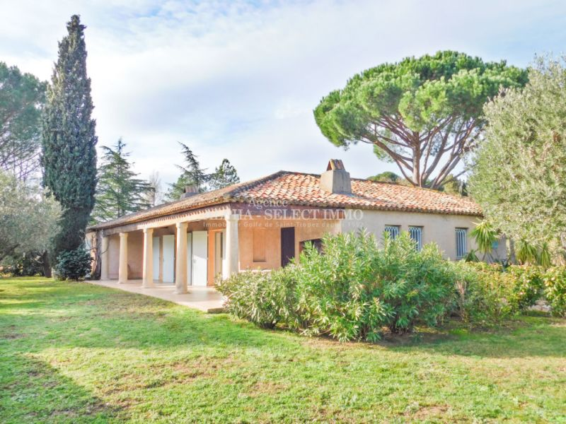 Sale house / villa Grimaud 1 365 000€ - Picture 3