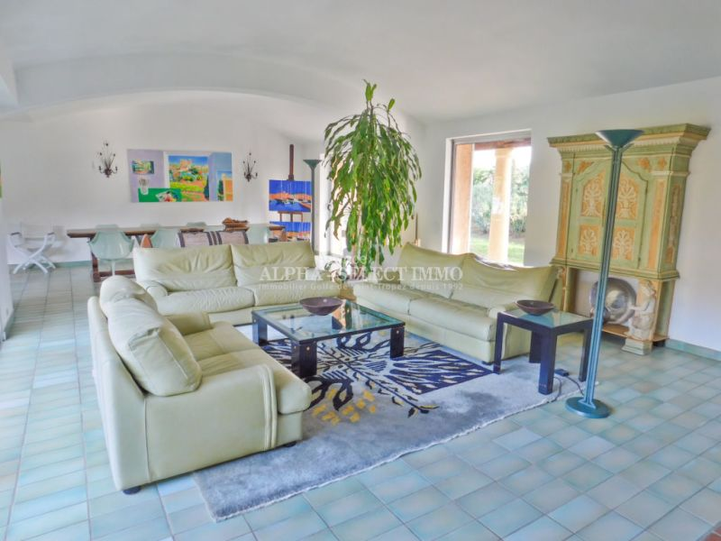 Sale house / villa Grimaud 1 365 000€ - Picture 6