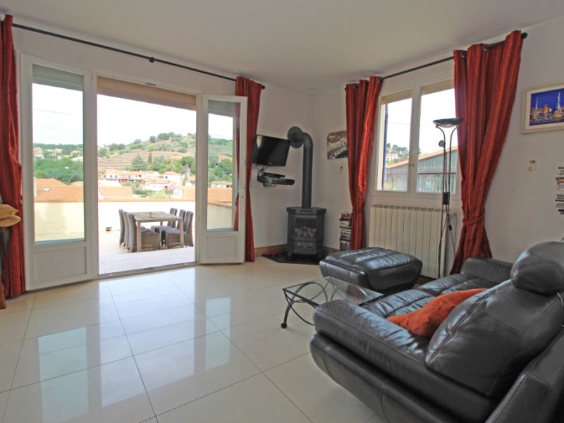 Vente maison / villa Collioure 725 000€ - Photo 3