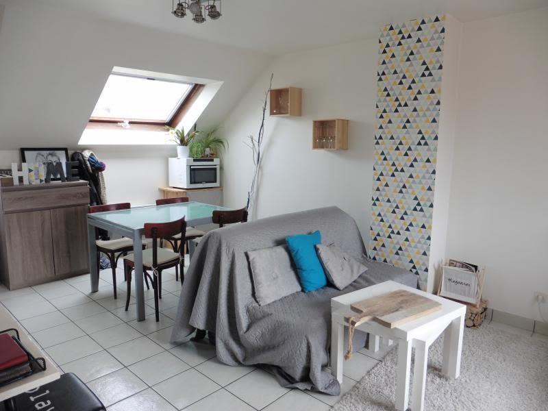 Rental apartment Lannilis 410€ CC - Picture 4