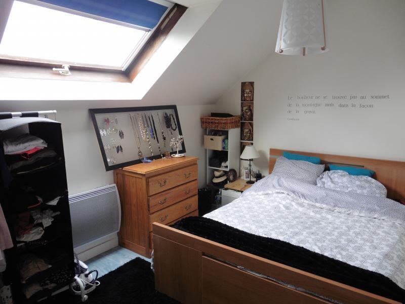 Rental apartment Lannilis 410€ CC - Picture 5