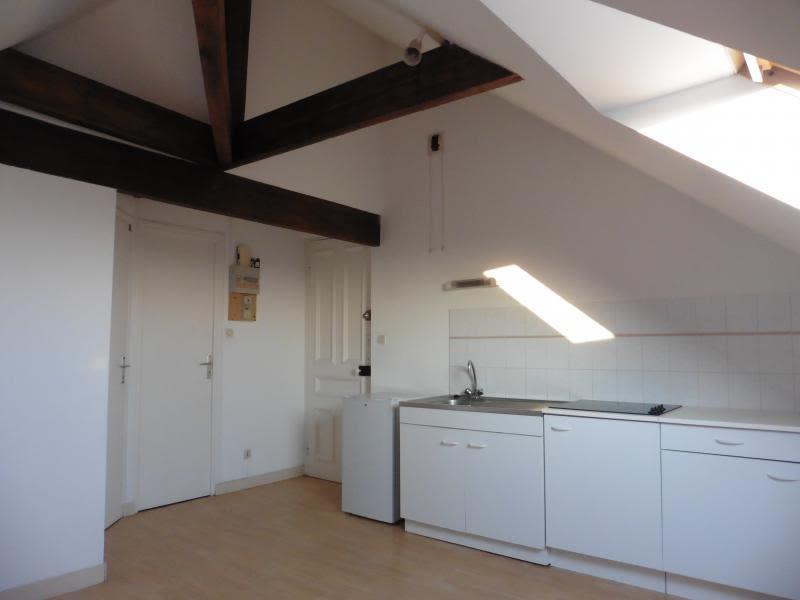 Location appartement Lannilis 315€ CC - Photo 1