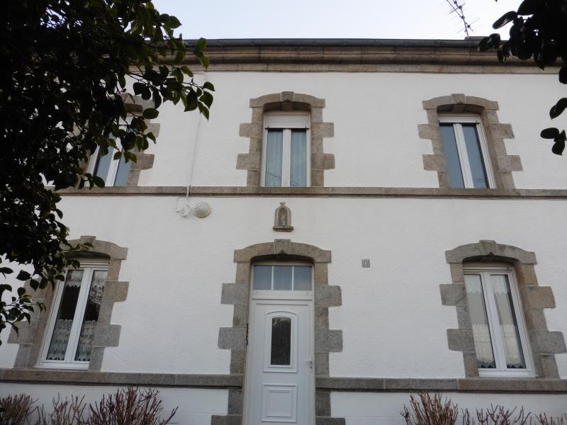 Location appartement Lannilis 315€ CC - Photo 4