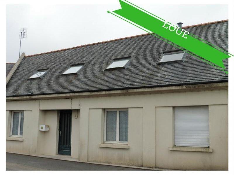 Rental apartment Lannilis 350€ CC - Picture 1