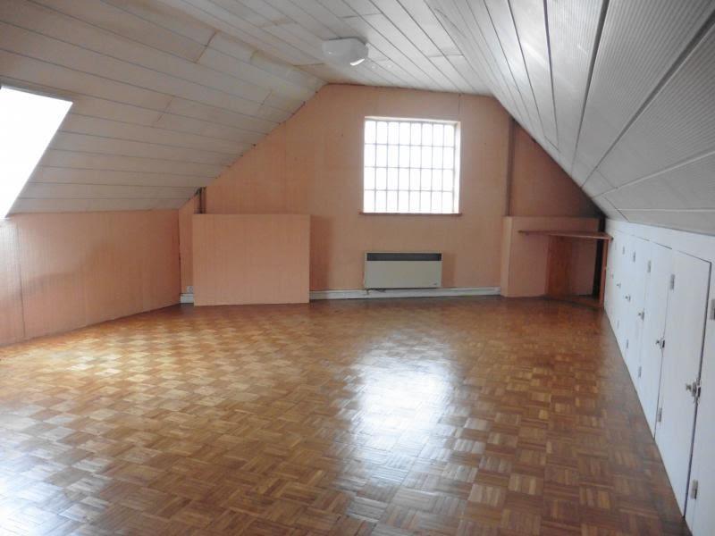 Rental apartment Lannilis 350€ CC - Picture 2