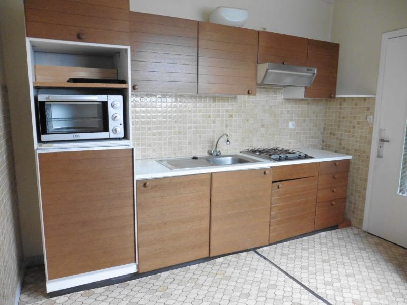 Rental apartment Lannilis 350€ CC - Picture 3