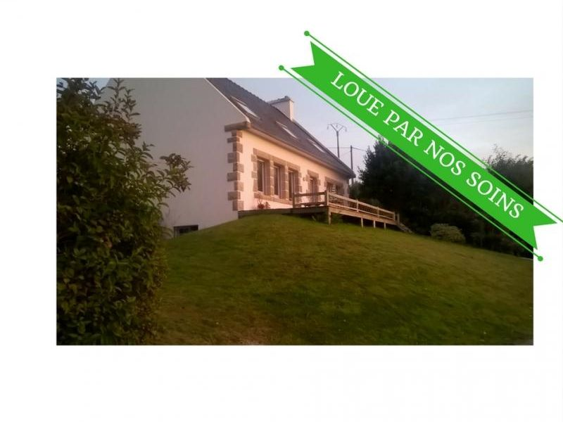 Location maison / villa Landeda 760€ CC - Photo 1