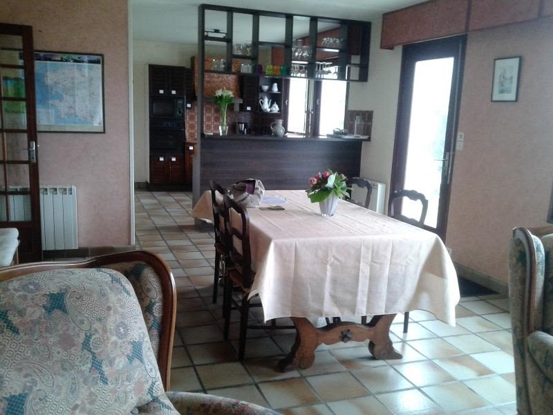 Location maison / villa Landeda 760€ CC - Photo 6