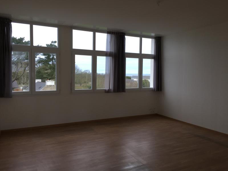 Vente appartement Aberwrach 131000€ - Photo 2