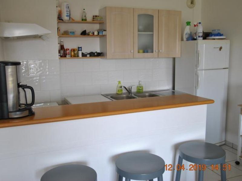Vente appartement Lannilis 113 000€ - Photo 1