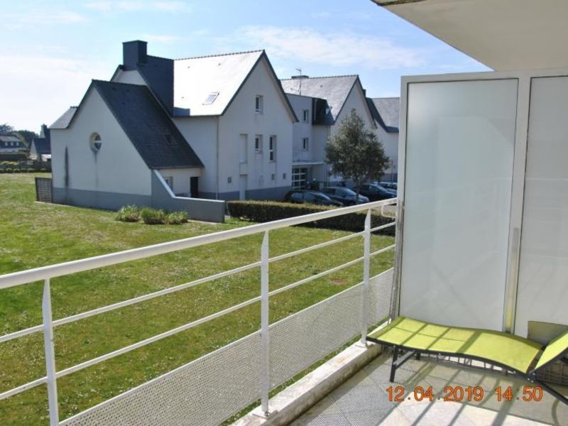 Vente appartement Lannilis 113 000€ - Photo 3