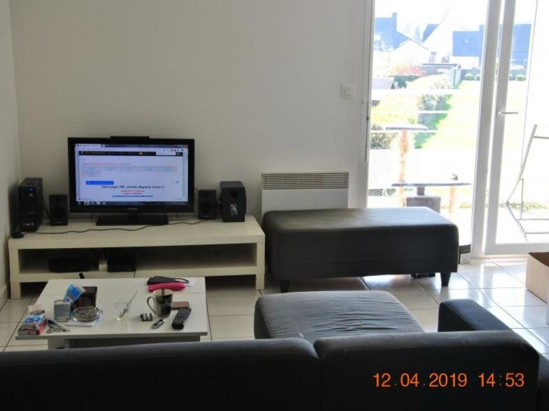 Vente appartement Lannilis 113 000€ - Photo 7