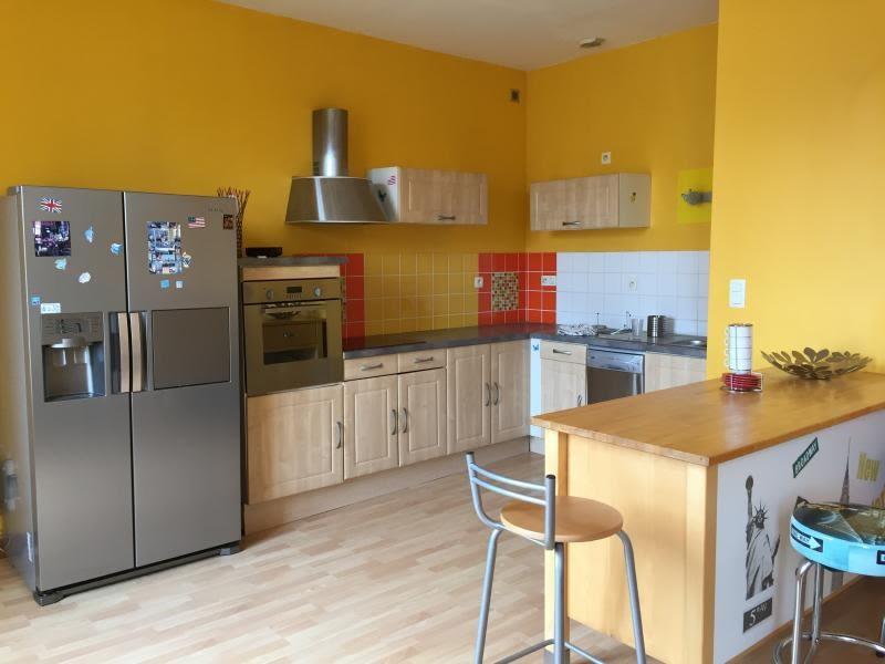 Vente maison / villa Lannilis 141000€ - Photo 1