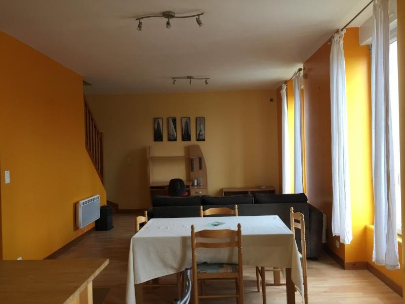 Vente maison / villa Lannilis 141000€ - Photo 2