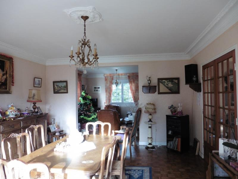 Vente maison / villa Lannilis 173 000€ - Photo 2