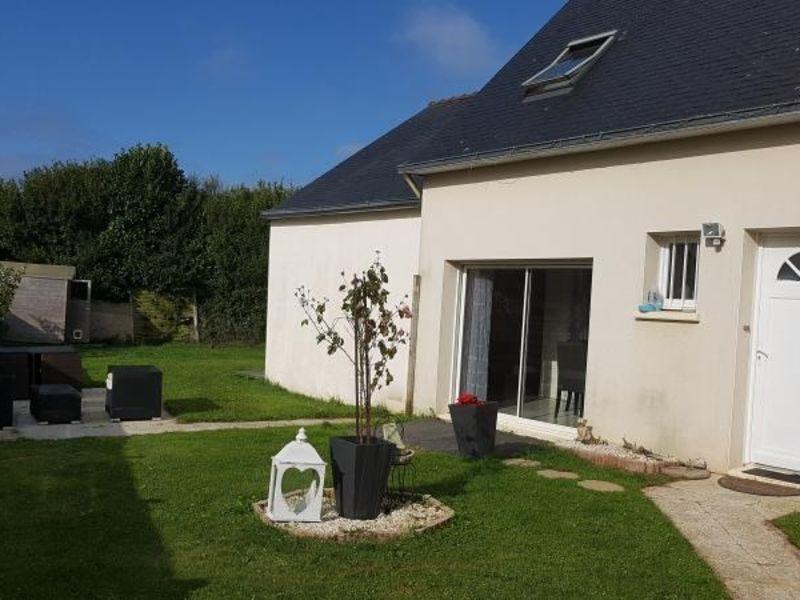 Vente maison / villa Coat meal 174000€ - Photo 1