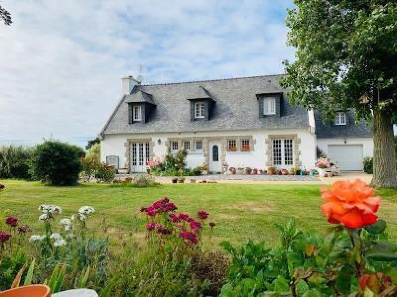 Sale house / villa Plouguerneau 302000€ - Picture 2