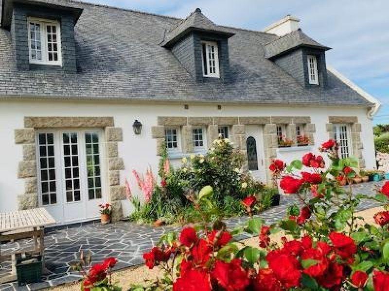 Sale house / villa Plouguerneau 302000€ - Picture 4
