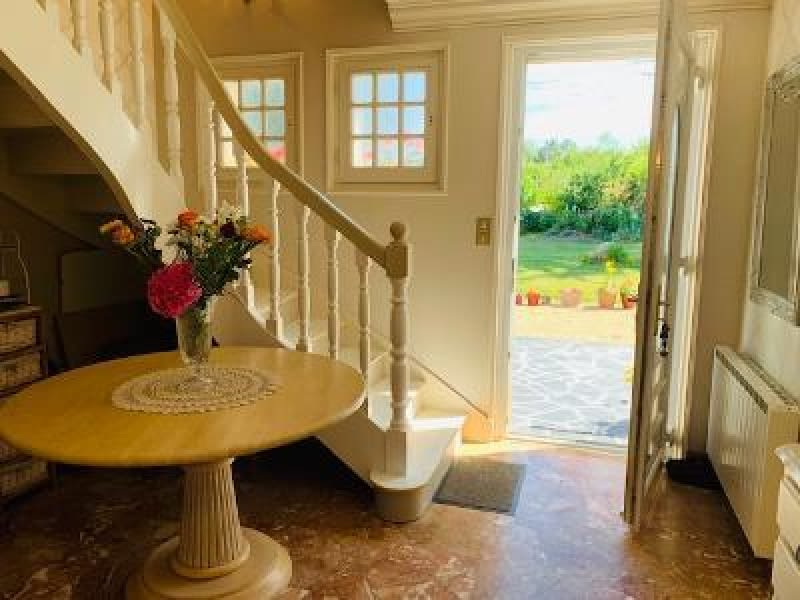 Sale house / villa Plouguerneau 302000€ - Picture 6