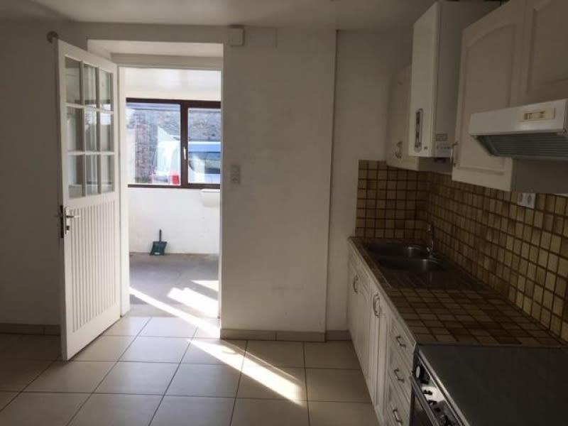 Vente maison / villa Lannilis 108000€ - Photo 4