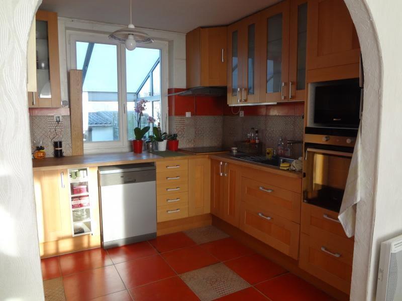 Sale house / villa Lannilis 148000€ - Picture 3