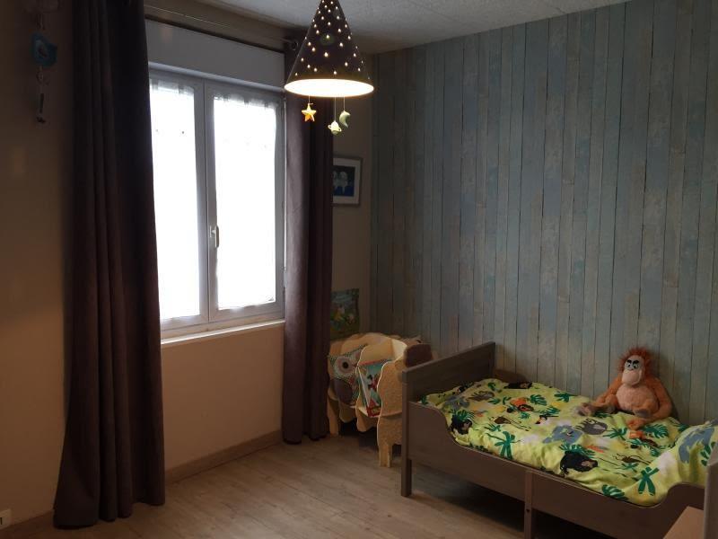 Sale house / villa Lannilis 148000€ - Picture 5