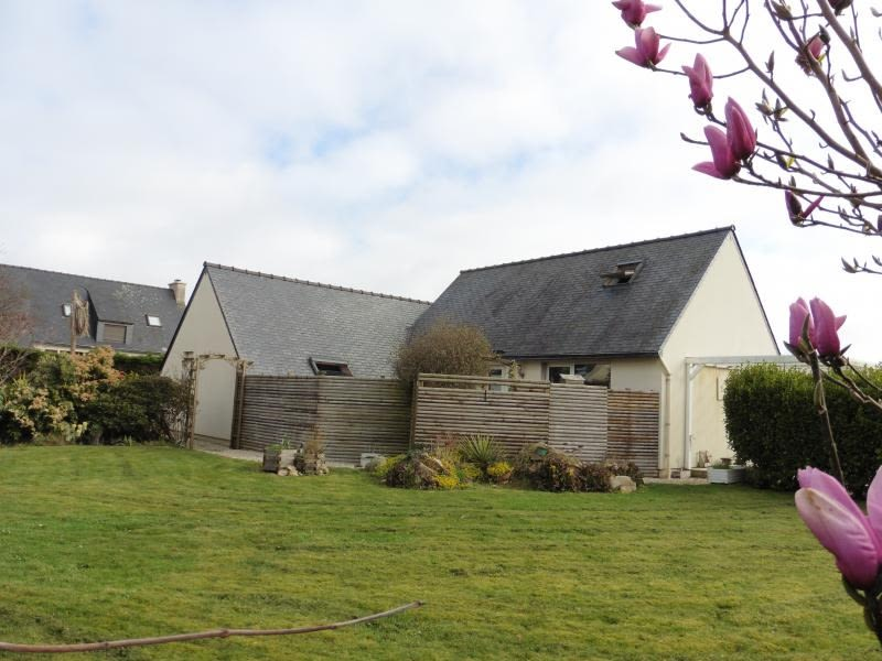Sale house / villa Landeda 219900€ - Picture 1