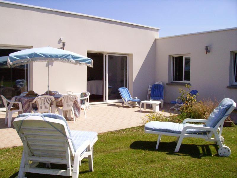 Vente maison / villa Lannilis 332000€ - Photo 1
