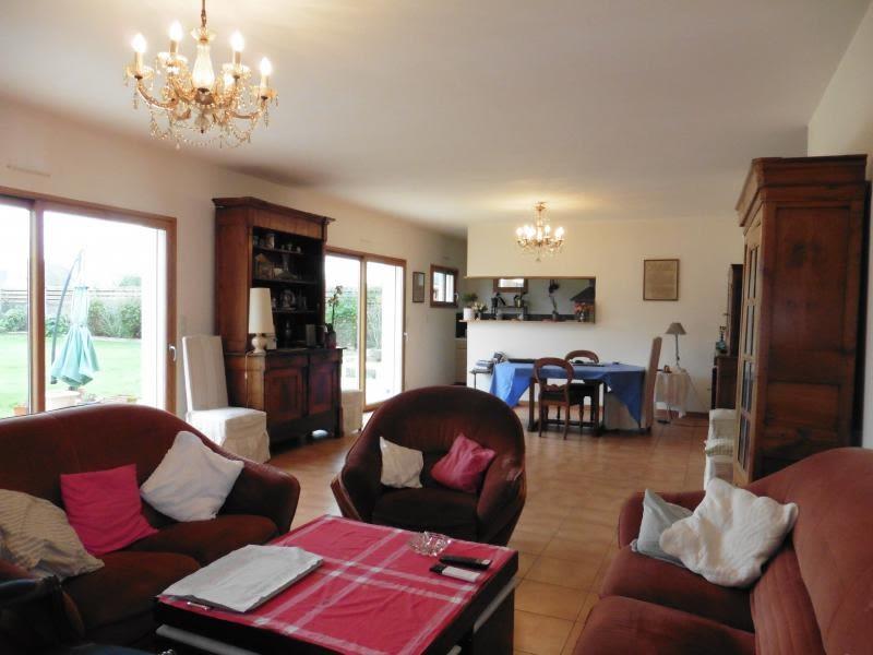 Vente maison / villa Lannilis 332000€ - Photo 3