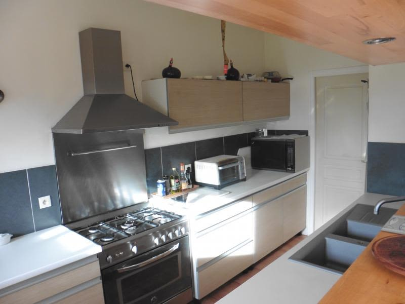 Vente maison / villa Lannilis 332000€ - Photo 4