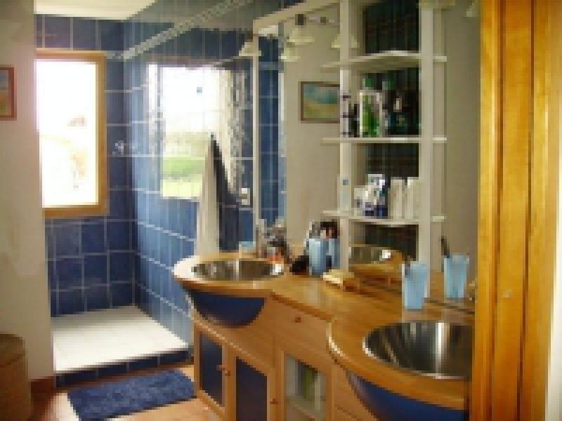 Vente maison / villa Lannilis 332000€ - Photo 8
