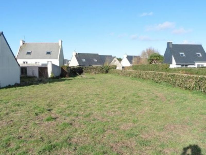 Sale site Landeda 54 000€ - Picture 2