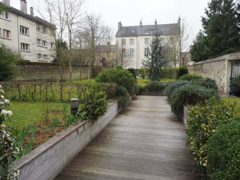 Rental apartment Bayeux 550€ CC - Picture 8