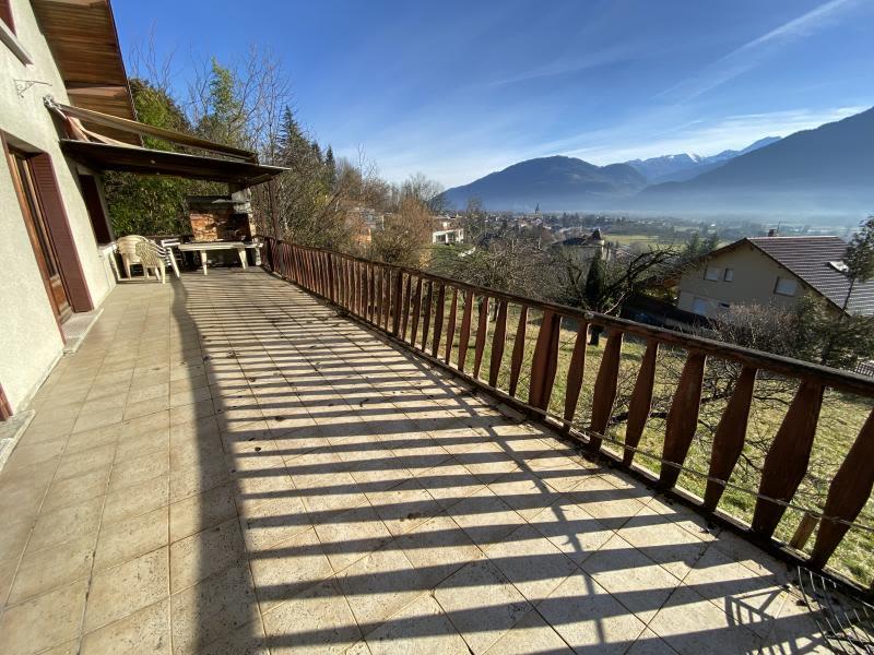 Sale house / villa Le touvet 390000€ - Picture 2