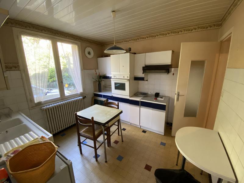 Vente maison / villa Le touvet 390000€ - Photo 4