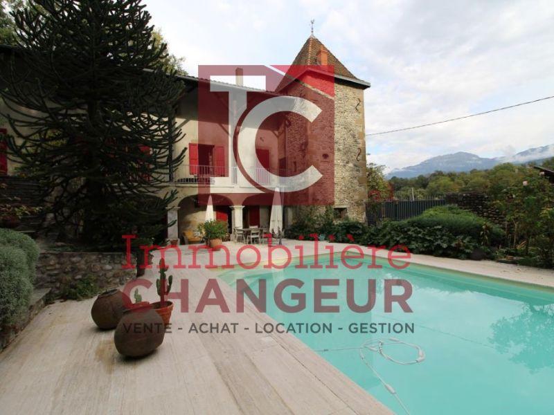 Vente maison / villa Moirans 630000€ - Photo 1