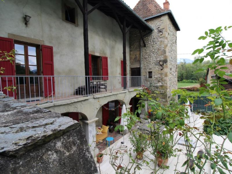 Vente maison / villa Moirans 630000€ - Photo 3