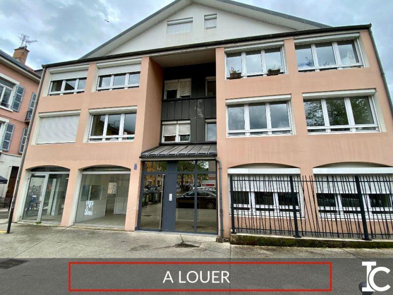Locação escritório Voiron 550€ HC - Fotografia 1