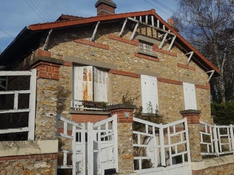 Sale house / villa St arnoult en yvelines 475000€ - Picture 1